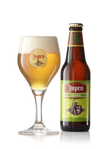 1e prijs Lekkerste Lentebier – Bierfestival Groningen
