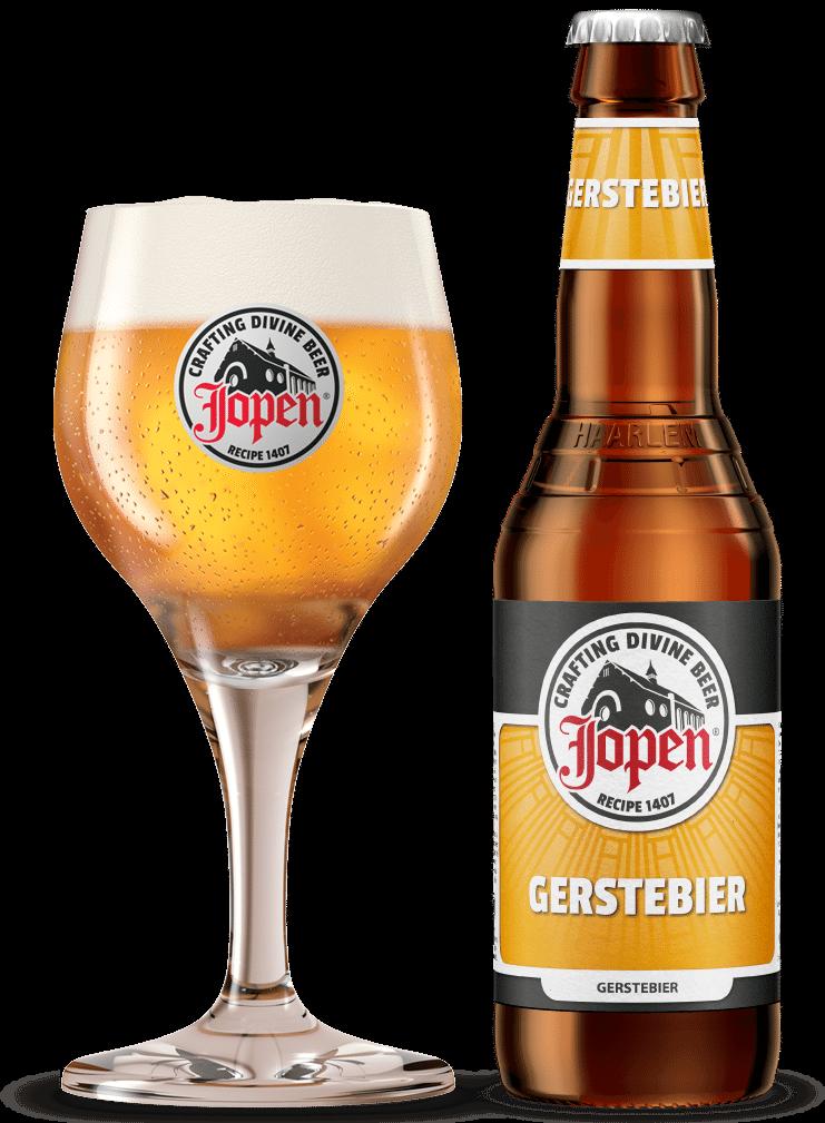 Jopenbier Crafting Divine Beer