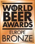 Europes Best Bronze World Beer Award