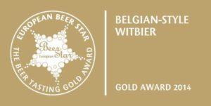 Belgian-style witbier