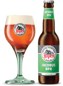 Jopen Jacobus RPA