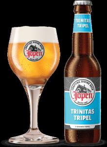 Trinitas Tripel