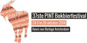 Tweede plek Dubbelbok PINT Bokbierfestival