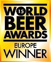 World Beer Awards 2015 – Europe's Best Strong Dark Beer