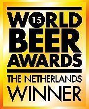 World Beer Awards 2015 – Netherlands Best Herb & Spice Flavoured Beer