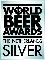 World Beer Awards 2015 – Silver IPA