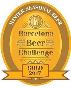 Jopen Meesterstuk 2017 pakt goud tijdens Barcelona Beer Challenge