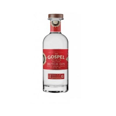 Gospel Dutch Gin