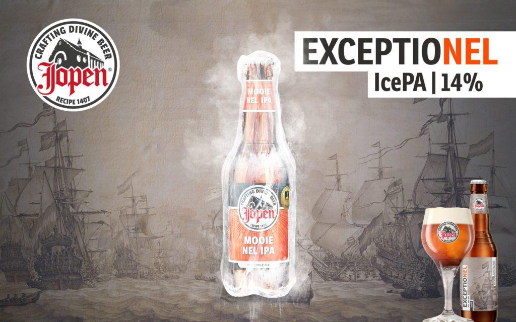 ExceptioNEL IcePA