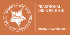 European Beer Star 2017 – Bronze