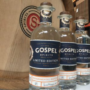 Gospel Spiced PumpGin