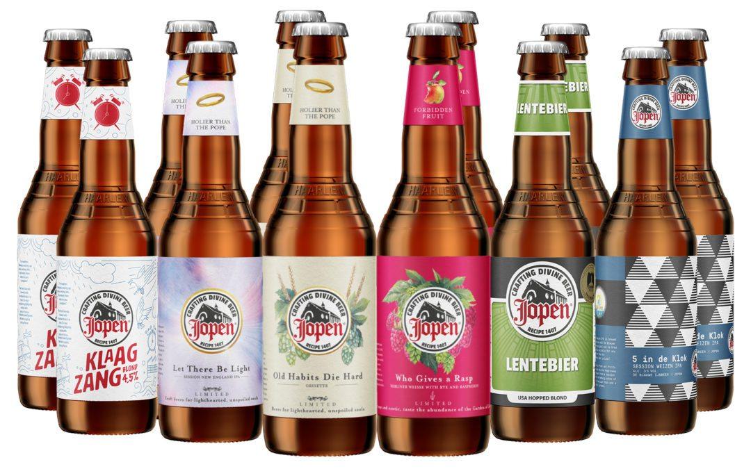 De leukste Moederdag cadeaus voor bierliefhebbers