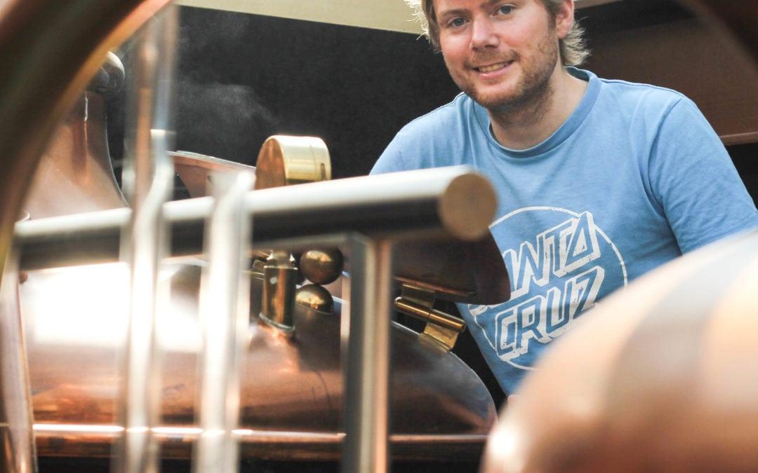 Meet the brewer! Brew Age uit Wenen komt naar Haarlem