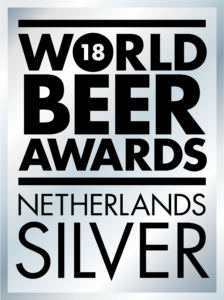 World Beer Awards 2018 – Silver