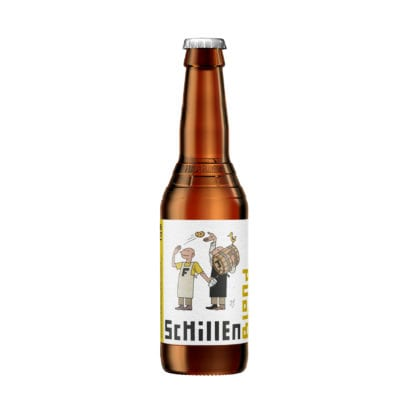 Schillen blond FrietHoes