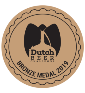 Brons | Dutch Beer Challenge 2019