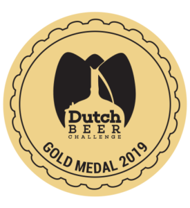 Goud | Dutch Beer Challenge 2019