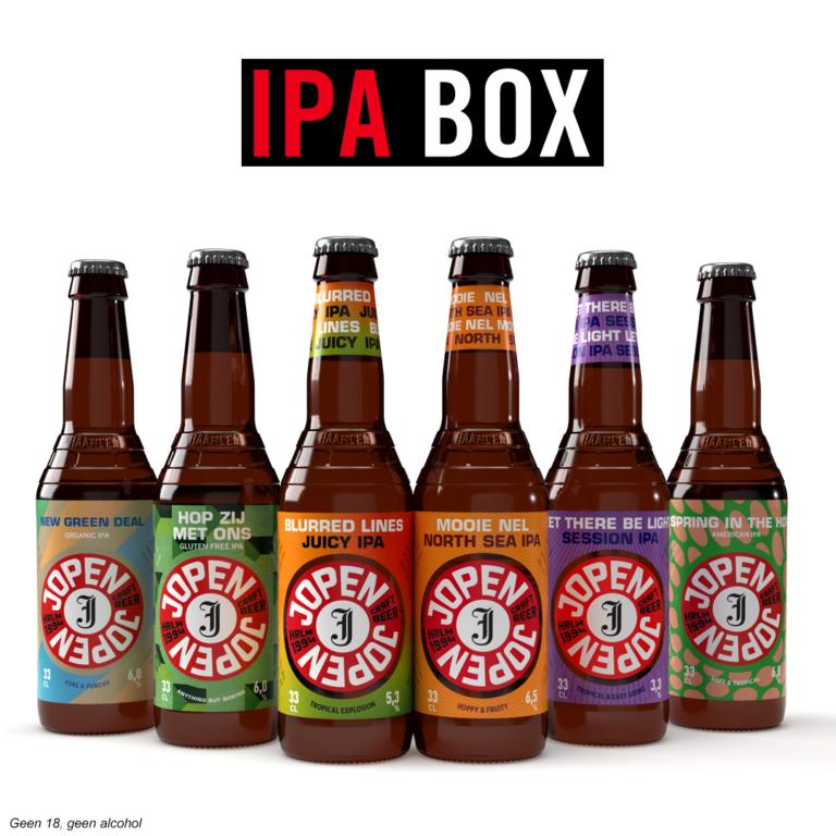 Jopen IPA Box