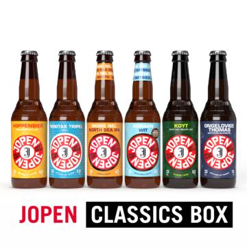 Jopen Classics Box