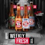 hoppy variant van de weekly fresh deal week 52
