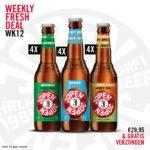 Weekly Fresh Deal week 12
