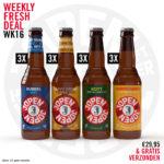 Weekly Fresh Deal week 16