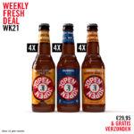 Weekly Fresh Deal week 21