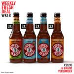 Weekly Fresh Deal week 18