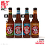Weekly Fresh Deal week 22