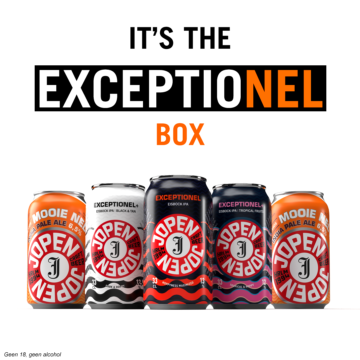 Its the ExceptioNEL box