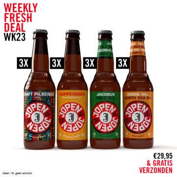 Weekly Fresh Deal week 23