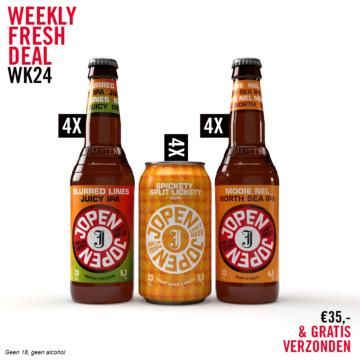 Weekly Fresh Deal week 24