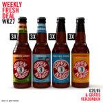 Weekly Fresh Deal week 27