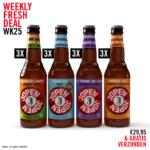 Weekly Fresh Deal week 25
