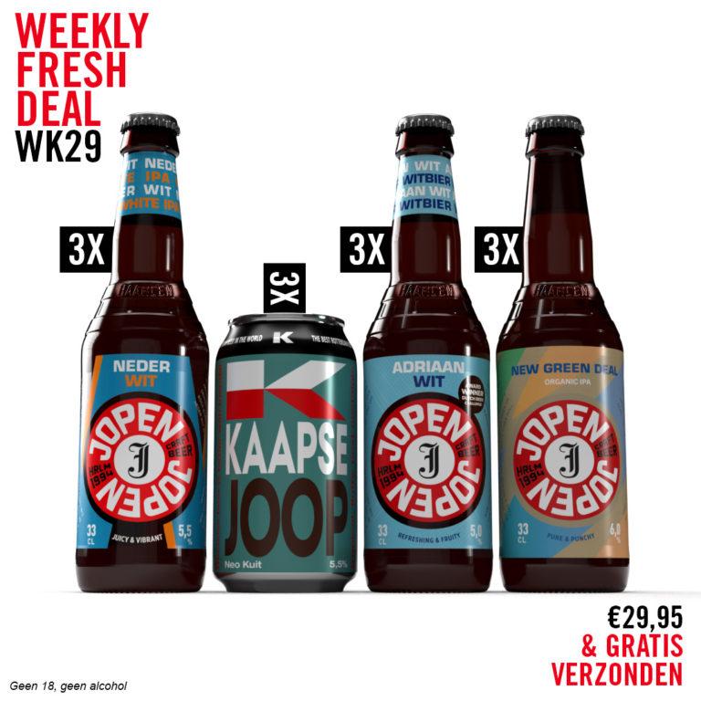 weekly fresh deal 29
