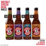 Weekly Fresh Deal week 33 the IPA edition