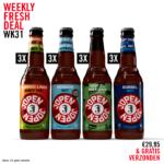 Weekly Fresh Deal Week 31