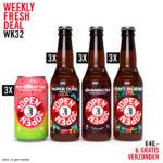 Weekly Fresh Deal week 32