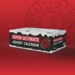 Jopen Ultimate Advent Calendar 2021
