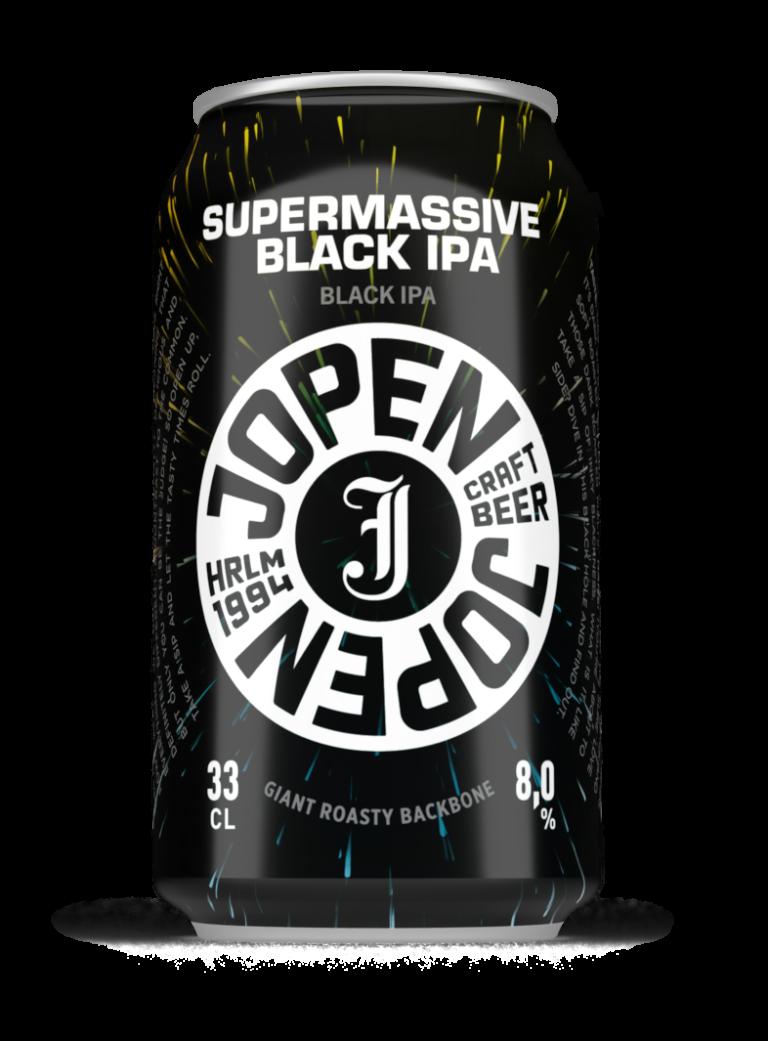 Supermassive Black IPA