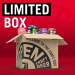 limited box 2021 oktober