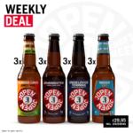 Weekly Deal Week 40