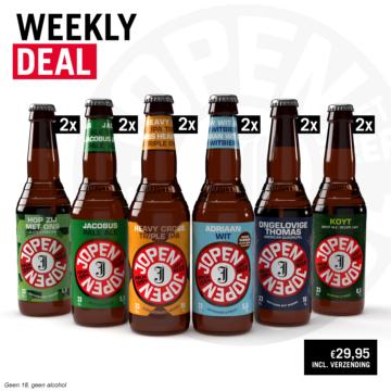 Weekly Deal Week 42